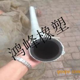 河北耐温-20-180℃三元乙丙夹布夹帘子线水冷电缆胶管