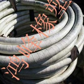水冷电缆胶管天然橡胶夹布水冷电缆胶管DN95水冷电缆胶管