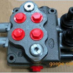 意大利walvoil多路阀SD5/1-P(KG3-160)/18L/AET