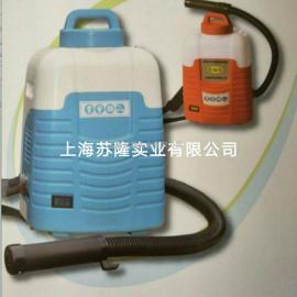 背负式锂电超低喷雾器 ULV4.5电动喷雾器 充电式电动喷雾器