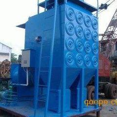 粉尘收集 工业净化滤筒除尘器