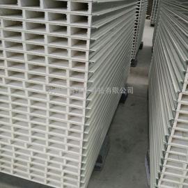 品牌中空玻镁板 机制中空玻镁板隔墙 防火玻镁板规格