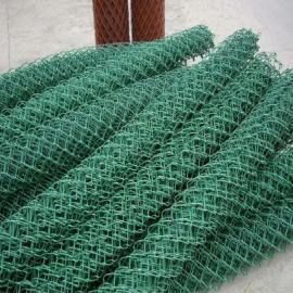 重庆加工勾花网厂-专用高速山体绿化镀锌铁丝网机编网-找厂家