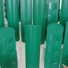 河北淮方厂家供应玻璃钢防眩板遮光板挡光板质优价廉