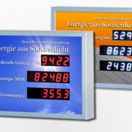 德国SIEBERT显示面板显示屏