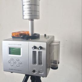 JH-6120型综合大气采样器颗粒物采样器 pm2.5、pm10颗粒物采样器