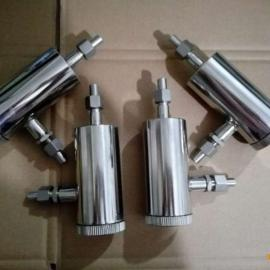 HP03D低压水样过滤器
