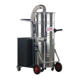 家具厂用工业吸尘器 威德尔WX-2210FB吸木屑纸屑灰尘