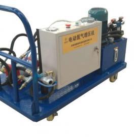 海德森诺供应各种型号能恒压输出的电动增压泵