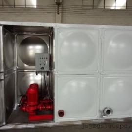 马鞍山W-12-18-30-I-HDXBF箱泵一体化