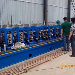 专业生产方管设备
