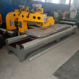 福建省供应大理石切边机 曲线磨边机 各种石材加工机械