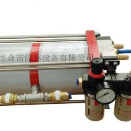 海德森诺供应各种型号气体增压泵