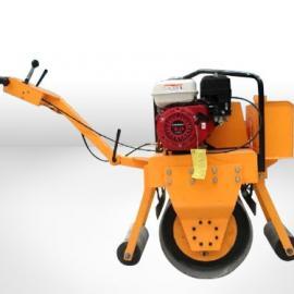 买小型振动压路机,济宁源泰,可以碾碎大理石的振动压路机!