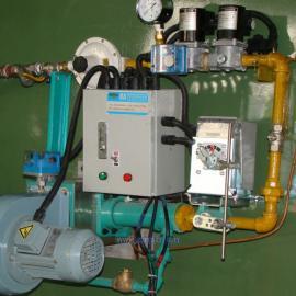 RAH-40美国天时液化气燃烧机 | Eclipse比例式燃烧器