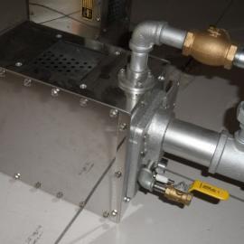 DCM-80正英直燃式燃���C �犸L�t燃��器