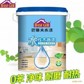 水性木器漆批发 环保水漆厂家 十大健康品牌 巴斯夫漆
