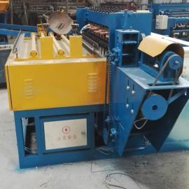 畅销全自动地暖网片排焊机 地暖网焊网机