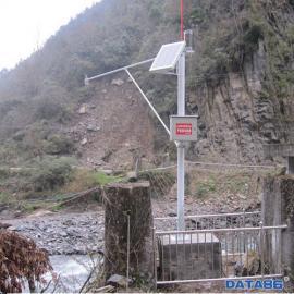 河道水位降雨量自动监测