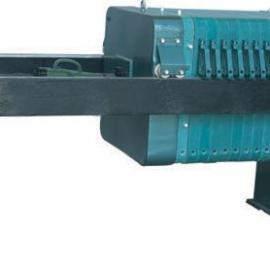 手动式压滤机