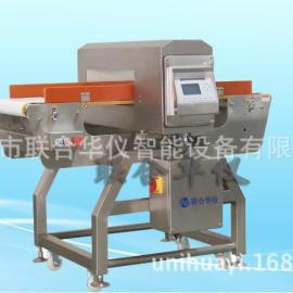 金属探测器 西藏速冻食品金属探测仪 糖料食品金属