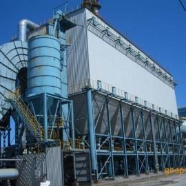 供应反吹风布袋除尘器TFC分室反吹袋式除尘器 厂家直销