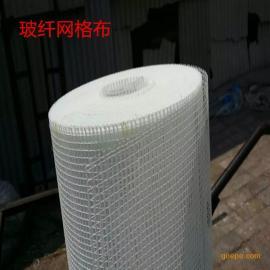 山东耐碱玻纤网格布@100克乳液保温耐碱网格布