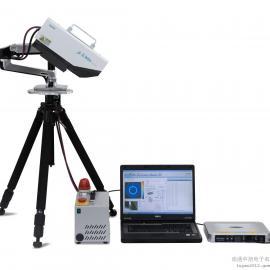 新一代超快高精度、便携式X射线残余应力分析仪μ-X360n