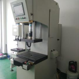 上海伺服液压机厂家直销