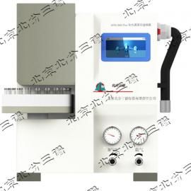 顶空进样器气相色谱仪检测乙醇和二氯甲烷残留量