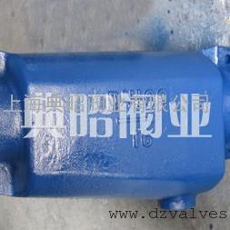 CF41-16汽水分离器 油水分离器 蒸汽分离器图片
