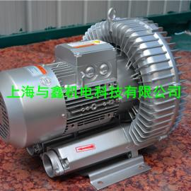 4KW单叶轮旋涡风机@5.5KW单段高压旋涡气泵