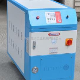 铝合金压铸模温机、油式模温机报价、压铸油温机