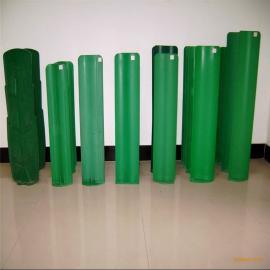 河北淮方高速用反S型绿色复合材料防眩板 抗紫外线