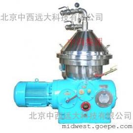 电动牛奶分离机 型号:HS43-DH204 库号:M405017