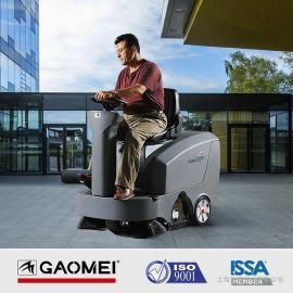 高美迷你扫地机GM-MINIS 上海扫地机电动驾驶式扫地车