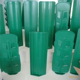河北淮方玻璃钢防眩板 质优价廉 欢迎选购