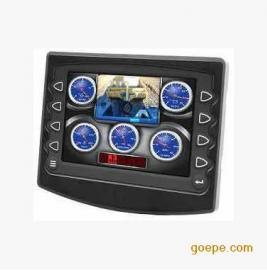 美国Murphy摩菲仪器仪表 Murphy PV750显示器