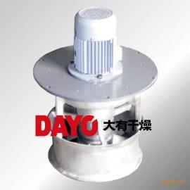 烘箱热循环风扇 WGF-3烘箱风机 烘房轴流风机 价格优惠