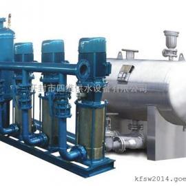 高层二次供水变频恒压供水设备WBG-W-15