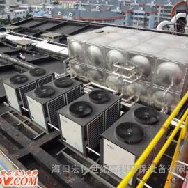 海南空气能热泵