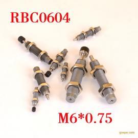 稳速器液压油压缓冲器RB/RBC0604 1007 1210 1412 2015 阻尼器