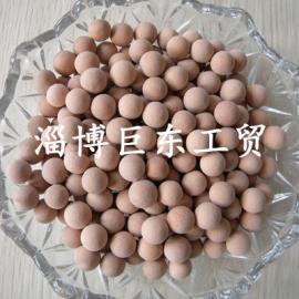 净水器活化滤芯专用麦饭石球
