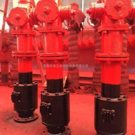 环球消防牌SSFT150/65栓炮一体式消防栓