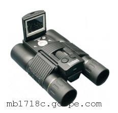 博士能数码望远镜10X25小巧便携式数码望远镜111024