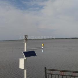 在线水位监测站建设方案