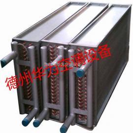 空气处理机组表冷器 铜管表冷器生产厂家 表冷器厂家
