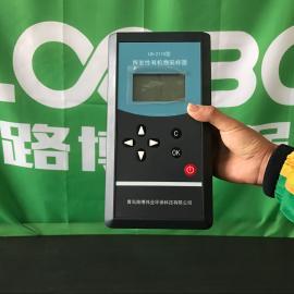 LB-2110型�]�l性有�C物采�悠饔卸居泻�怏w采��