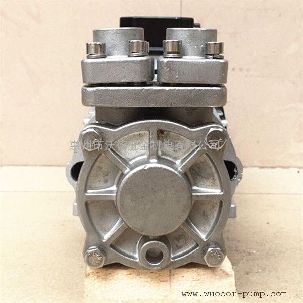 高温油泵TOE-CY3251泵 同德国SPECK同款