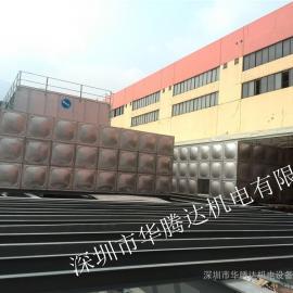 深圳白口铁成品水箱